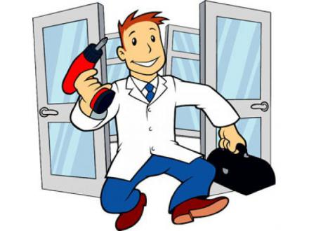 The Aluminium Window & Door Doctor