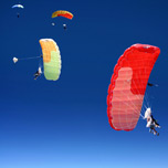 Skydiving - Picture Tour